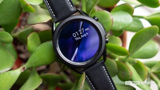 samsung galaxy watch 3 review header