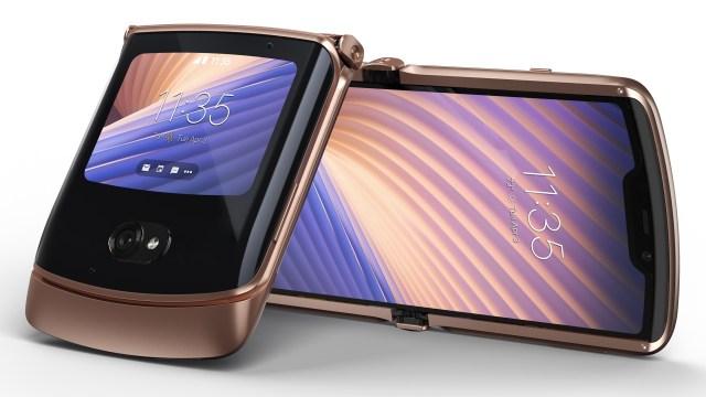 Motorola Razr 5G: Everything to know about Moto's folding phone