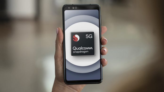 Qualcomm Snapdragon 400 5G