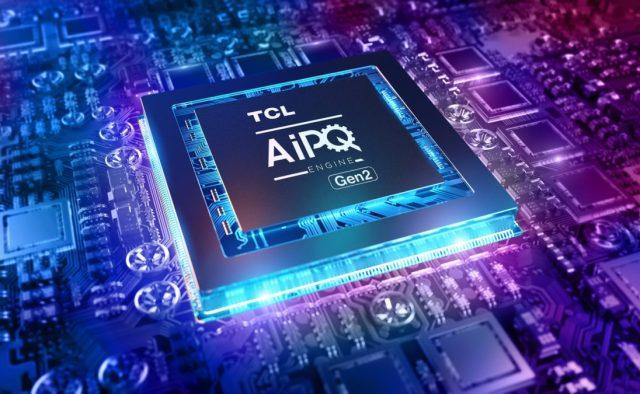 TCL AIPQ Engine Gen2