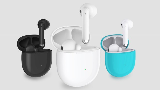 TCL TWS earbuds IFA 2020