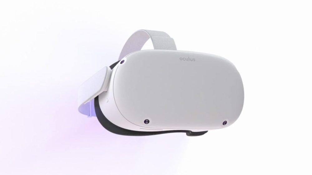oculus quest 2 vr Headset Facebook