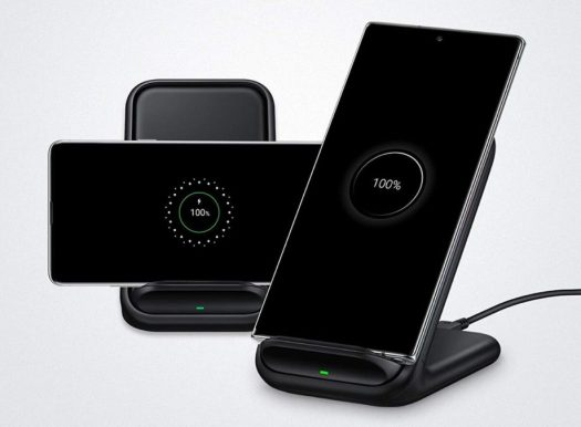samsung fast charging stand