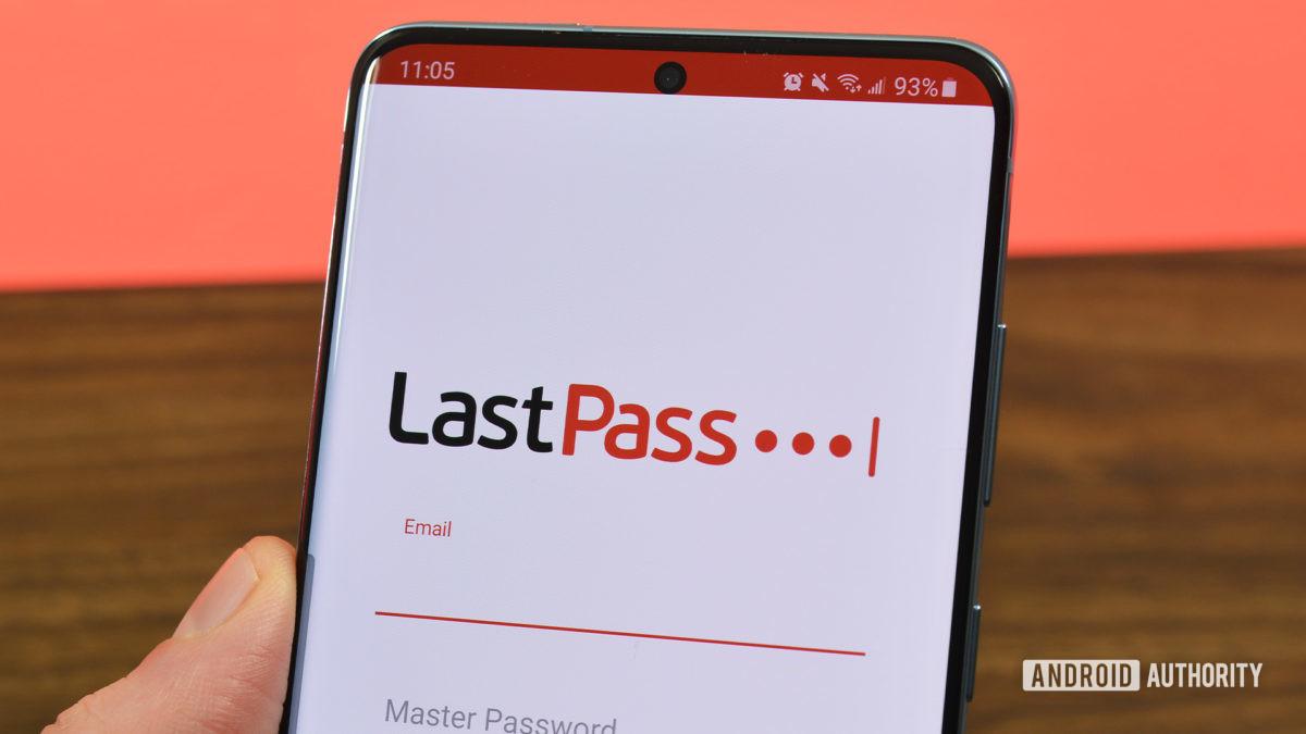 LastPass Free и Premium фотография