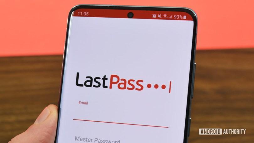 LastPass Free vs Premium photograph