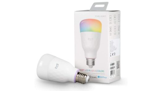 Xiaomi Yeelight Smart LED Bulb 1S