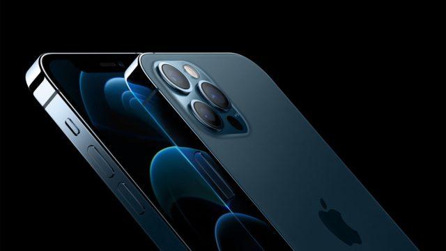 apple iphone 12 pro blue aa