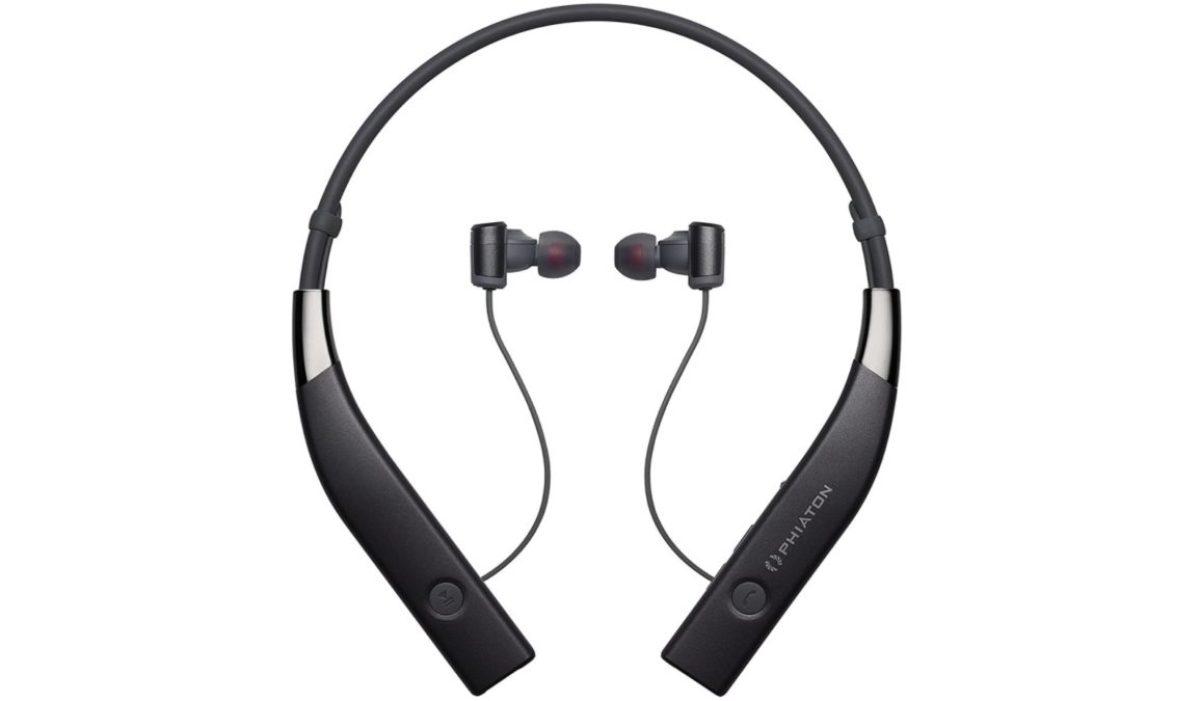 best noise cancelling headphones under 100 phiaton bt 100