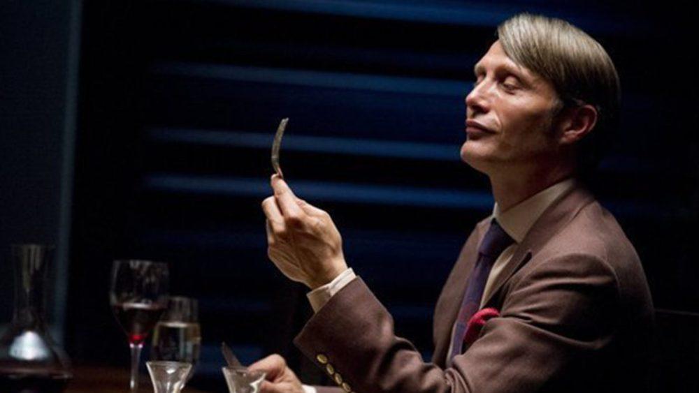 Hannibal Netflix adventure series