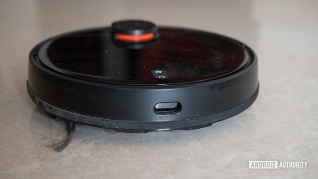Передний датчик столкновения Mi Robot Vacuum Mop P