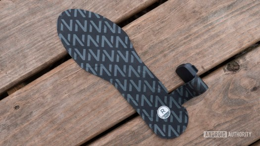 nurvv run review insole top