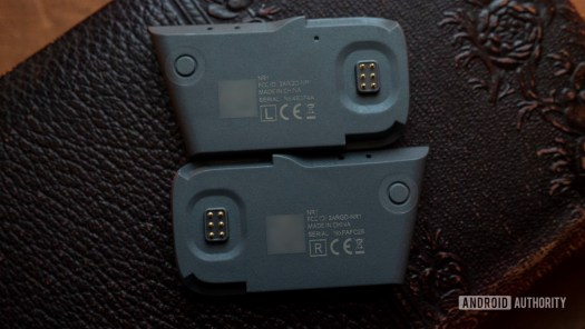 nurvv run review tracker connectors