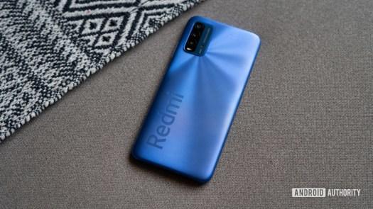 Redmi 9 Power phone photo