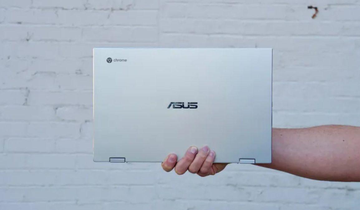 Chromebook Asus Flip 433