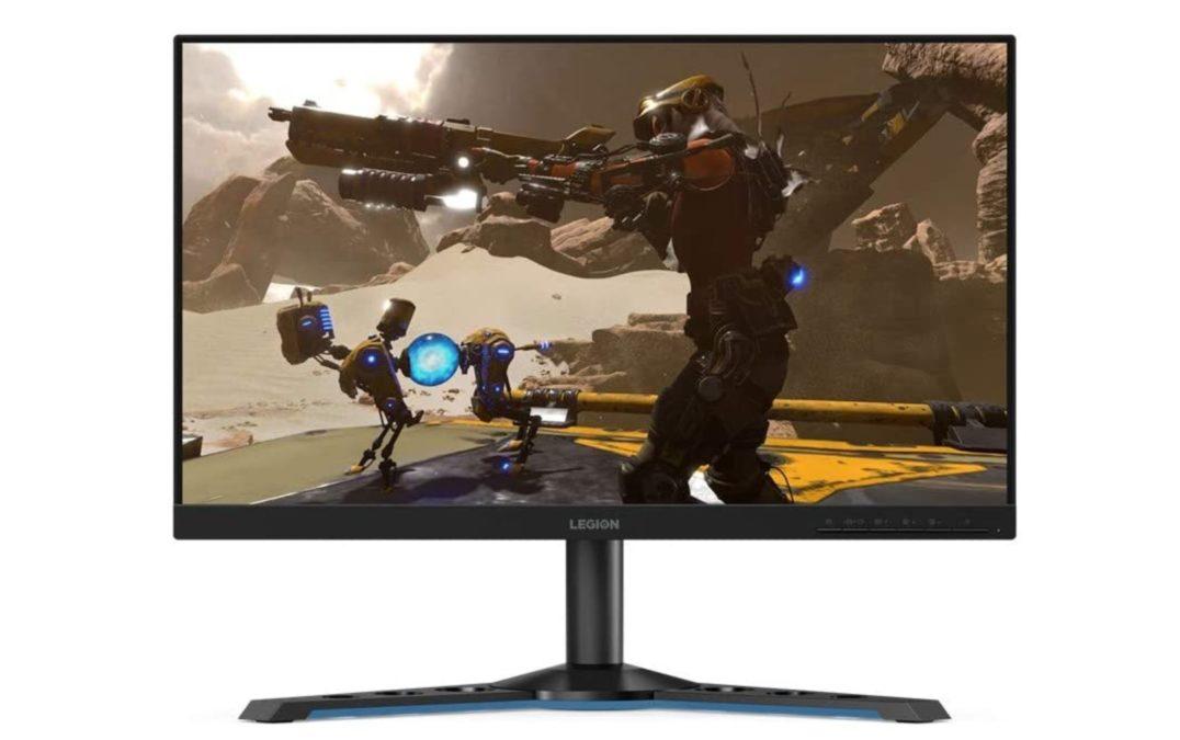 melhores monitores 240Hz legião lenovo