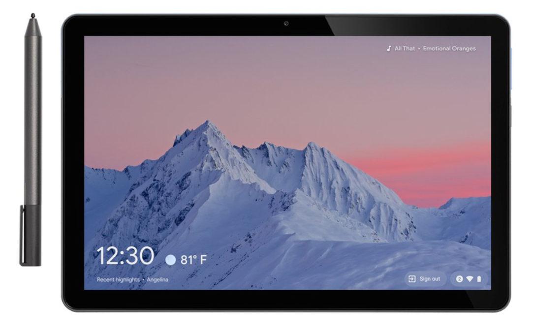 Chrome OS 88 Chromebook Smart Display