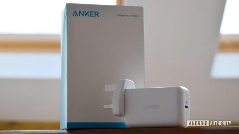 Anker PowerPod III Pod box