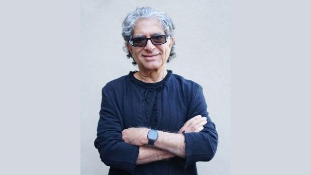 Deepak Chopra Fitbit Sense