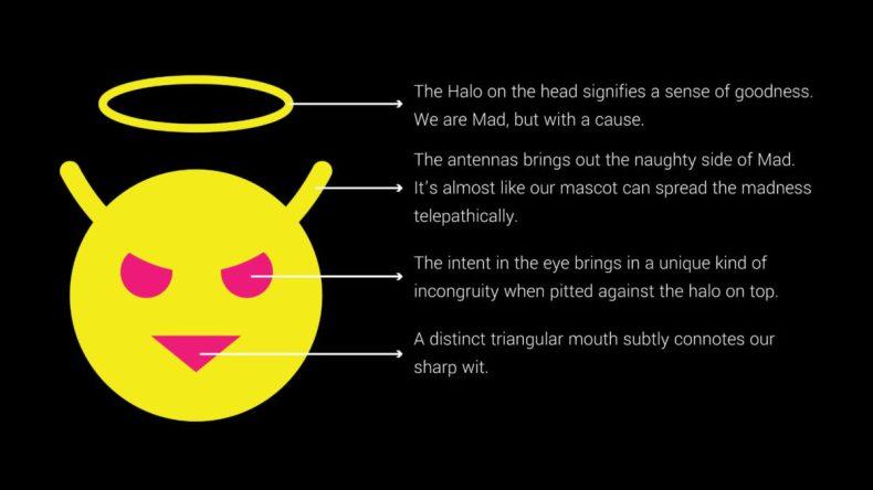 Poco brand mascot explanation official