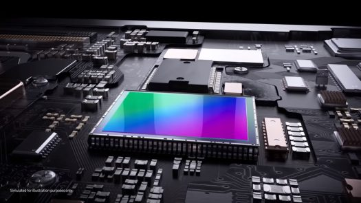 Samsung Isocell Dual Pixel Pro