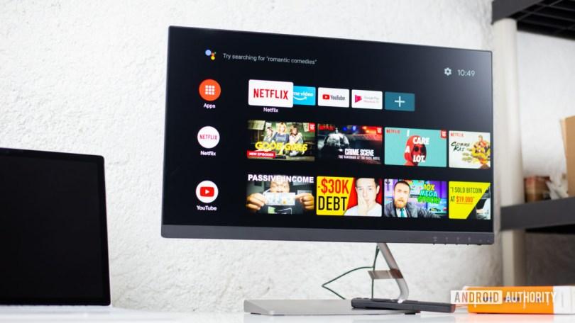 Xiaomi Mi TV Stick 5