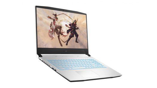 MSI Sword 15 laptop