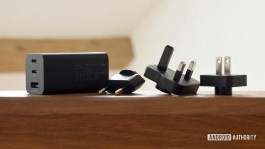 Elecjet X21 Pro review accessories