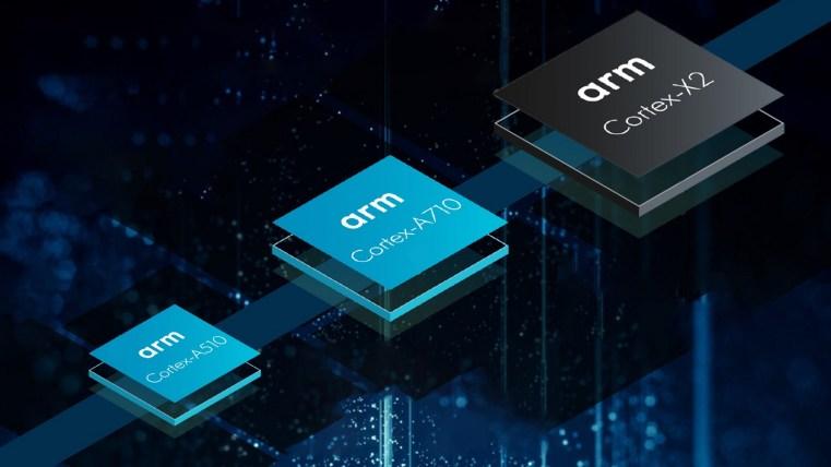 Arm Cortex-X2, A710 und A510 Deep Dive: Armv9-CPU-Designs erklärt