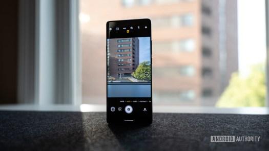 TCL 20 Pro 5G Cameras