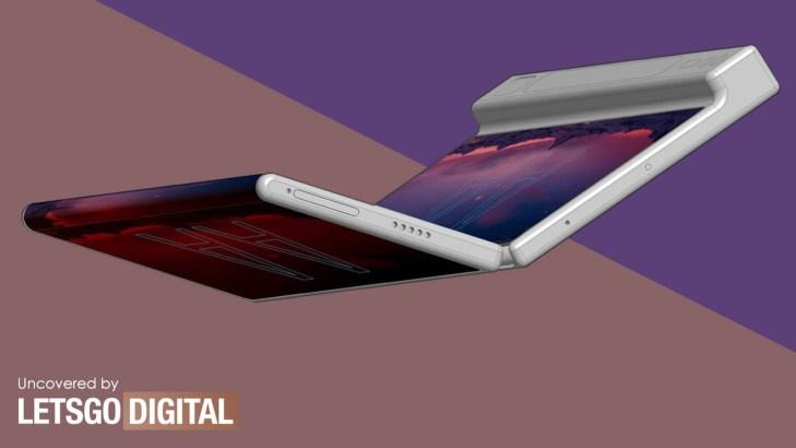 Xiaomi foldable patent July 2021 LetsGoDigital resize