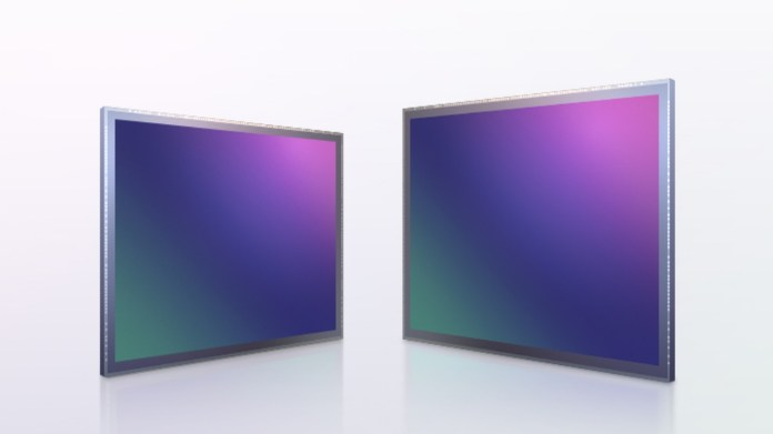 samsung isocell hp1 isocell gn5 sensors