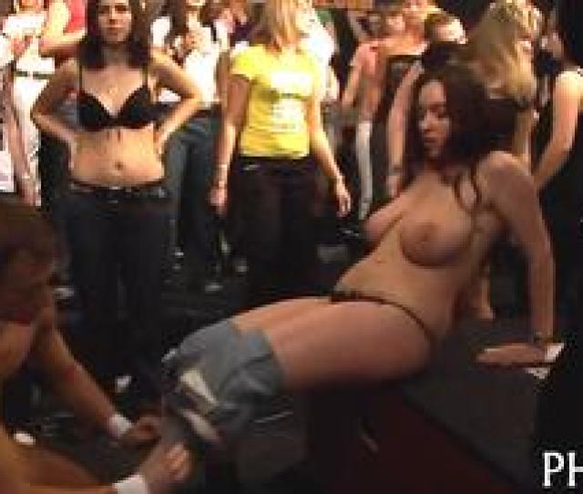 Download Euro Sluts Party Hardcore With Strippers In A Club