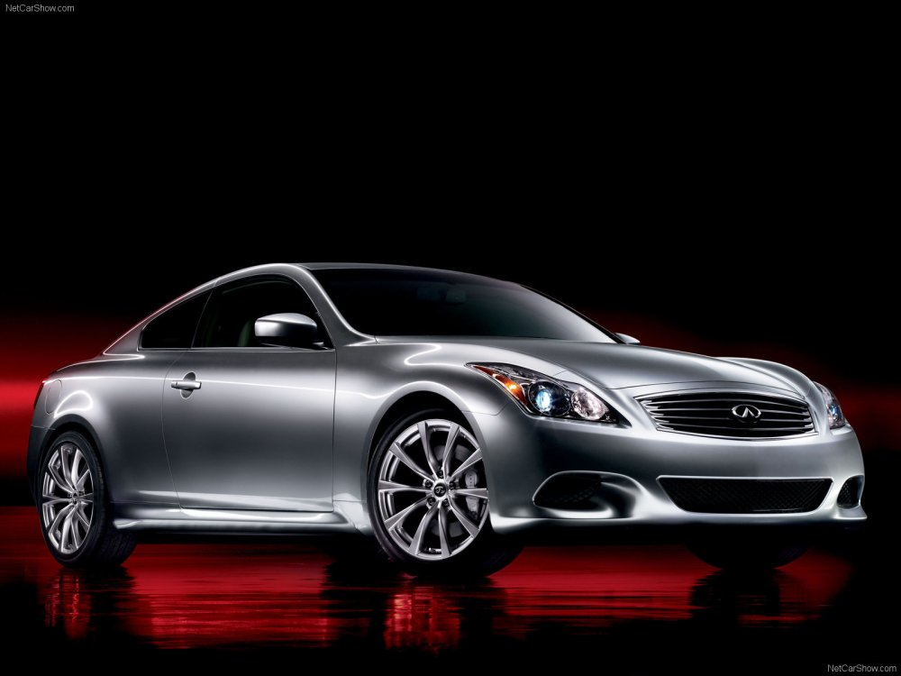 medium resolution of  infiniti g37 coupe 2008