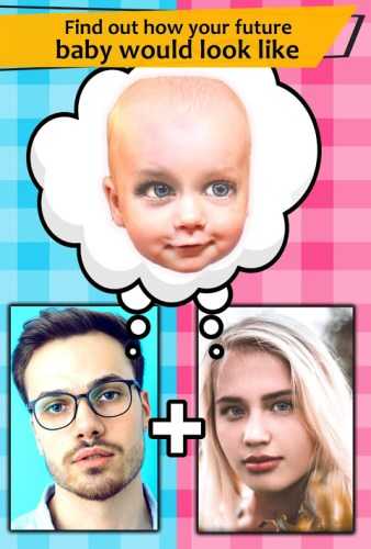 What Would A Baby Look Like Generator : would, generator, 1.1.2, Download, Android, Aptoide