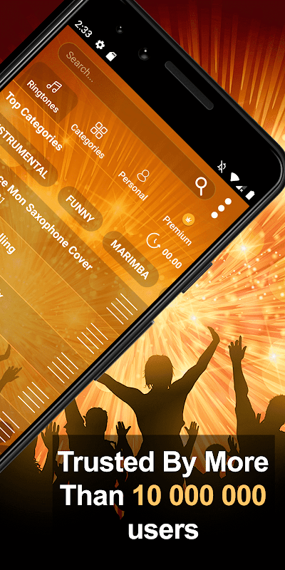 Nada Sambung Lucu : sambung, Dering, Terbaik, Dunia, 2020 , Keren, 1.2.6, Turun, Android, Aptoide