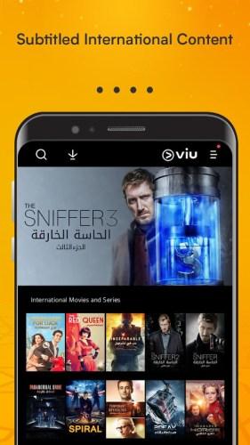 Cara Download Viu : download, 1.0.99, Download, Android, Aptoide