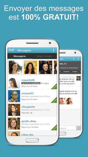 Site De Rencontre Pof : rencontre, Rencontre, Gratuit, 4.39.0.1500883, Télécharger, Android, Aptoide