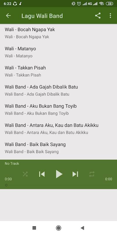 Mp3 Wali Takan Pisah : takan, pisah, Offline, Télécharger, Android, Aptoide