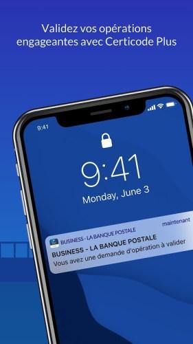 Samsung Pay La Banque Postale : samsung, banque, postale, Business, Banque, Postale, 1.6.001, Download, Android, Aptoide