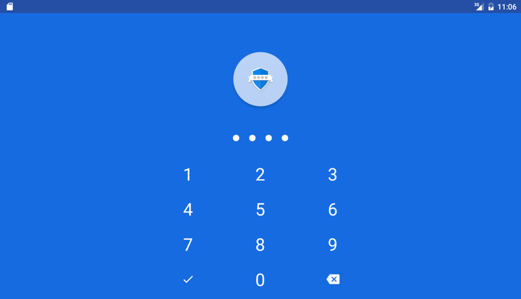 What 360 Security App Lock