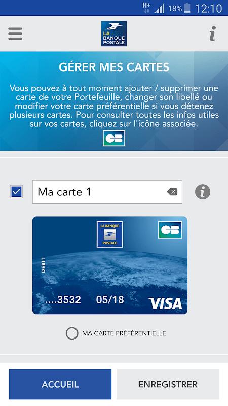 Samsung Pay La Banque Postale : samsung, banque, postale, Paiements, 4.10.4, Download, Android, Aptoide