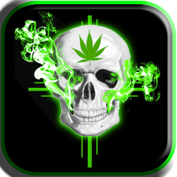 Falling Weed Live Wallpaper For Computer Weed Rasta Live Wallpaper 1 9 Download Apk For Android