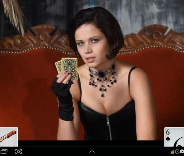 Fantasy Sexy Strip Poker Screenshot 6