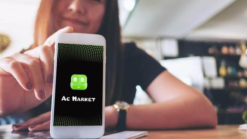 ac market ios app