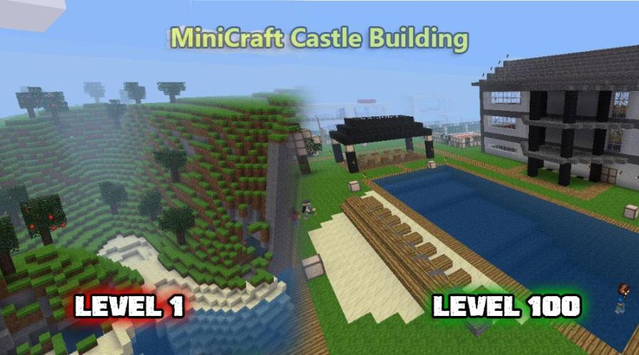 Minicraft 2 hack get unlimited coins, free resources cheats 2