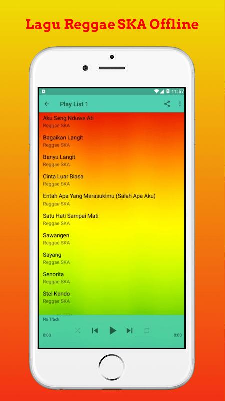 Download Lagu Reggae Ska Indonesia : download, reggae, indonesia, Download, Reggae, Didengar, Sedang