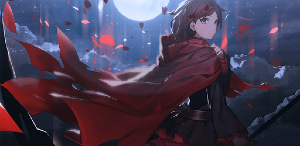 Anime live wallpapers, many collection anime live wallpaper, all wallpaper moving anime live wallpapers download apk free. Fan Anime Live Wallpaper of Ruby Rose 2.01 Descargar APK ...