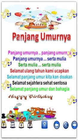 Ulang Mp3 Anak Tahun Lagu Indonesia Selamat Download