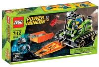 LEGO Power Miners Granite Grinder Set 8958 - ToyWiz