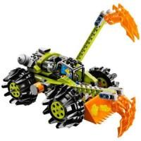 LEGO Power Miners Claw Digger Set 8959 - ToyWiz